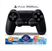 Original Playstation 4 Controller With 1 Year Warranty | Video Game Consoles for sale in Lagos State, Lagos Mainland