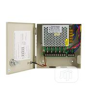 4 Channel CCTV Power Supply Box | Accessories & Supplies for Electronics for sale in Lagos State, Ikeja