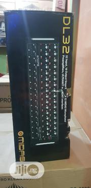 MIDAS Mixer Interface | Audio & Music Equipment for sale in Lagos State, Ojo