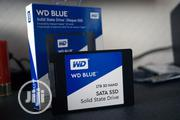 WD Blue 3D Nand 500 Gb Sata Ssd | Computer Hardware for sale in Lagos State, Ikeja