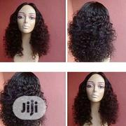 Soft Bouncy Wave Closure Wig | Hair Beauty for sale in Lagos State, Lagos Island
