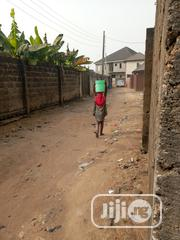 A Plot Off the Major Lasu Isheri Igando Road, Orphtal Bus Stop | Land & Plots For Sale for sale in Lagos State, Alimosho
