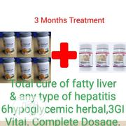 Total Cure to Hepatitis | Vitamins & Supplements for sale in Plateau State, Jos