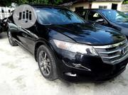 Honda Accord CrossTour 2012 Black | Cars for sale in Lagos State, Lekki Phase 1