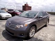 Toyota Venza 2009 Gray | Cars for sale in Lagos State, Ikorodu