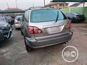 Lexus RX 2000 Gold   Cars for sale in Lagos State, Ikeja