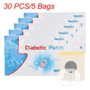 Patch For Diabetes Cure | Tools & Accessories for sale in Lagos State, Agege