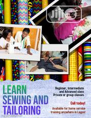 Learn Sewing And Tailoring | Classes & Courses for sale in Lagos State, Ikeja