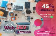 Web Development Online Bootcamp | Computer & IT Services for sale in Kaduna State, Igabi