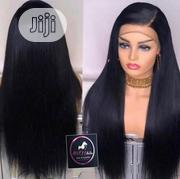 Frontal Wig | Hair Beauty for sale in Lagos State, Lekki Phase 1
