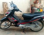 Haojue HJ110-2C 2017 Black   Motorcycles & Scooters for sale in Ondo State, Owo