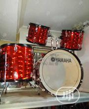 Yamaha Drum Set (5 Set) | Musical Instruments & Gear for sale in Lagos State, Ojo