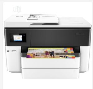 Hp Officejet Pro 7740 A3 Wireless 3-in-1 Printer