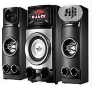 Djack Powerful Bluetooth Hifi System - DJ-L2 | Audio & Music Equipment for sale in Abuja (FCT) State, Central Business District