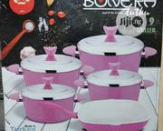 Cooking Pot's Set | Kitchen & Dining for sale in Rivers State, Port-Harcourt