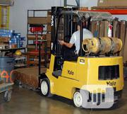 Industrial Forklift Training With Certificate Of Competency   Classes & Courses for sale in Lagos State, Lagos Island