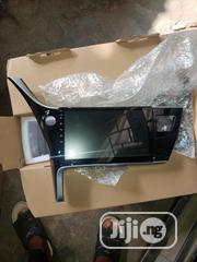 Toyota Corolla 2018 Android DVD   Vehicle Parts & Accessories for sale in Lagos State, Mushin