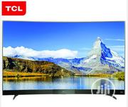 TLC 49inch Full HD Curve TV | TV & DVD Equipment for sale in Lagos State, Lekki Phase 2