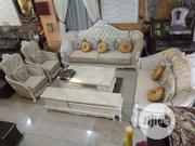 Quality Royal Fabric Sofa | Furniture for sale in Lagos State, Ikeja