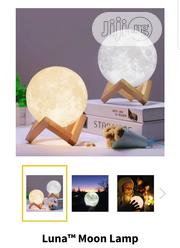 Moon Lamp Usb | Home Accessories for sale in Lagos State, Lagos Island