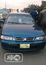 Nissan Primera 1999 Green | Cars for sale in Rivers State, Eleme