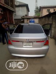 BMW 7 Series 2005 Silver | Cars for sale in Lagos State, Ojo