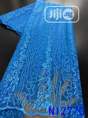Turquoise Blue Lace   Wedding Wear for sale in Rivers State, Port-Harcourt