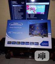 "42"" Fhd LED Smart TV Haier Thermocool 