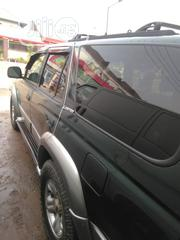 Toyota 4-Runner 2002 Green | Cars for sale in Lagos State, Mushin