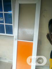 Toilets Doors With Beautiful Designs And Colors Of Your Choice | Doors for sale in Edo State, Benin City
