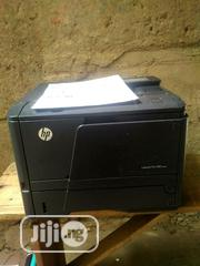 Hp Laserjet Pro 400 Series (401dn) | Printers & Scanners for sale in Lagos State, Ikeja