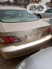Lexus ES 2004 Gold | Cars for sale in Oyo State, Ibadan
