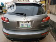 Infiniti FX 35 2004 | Cars for sale in Lagos State, Isolo