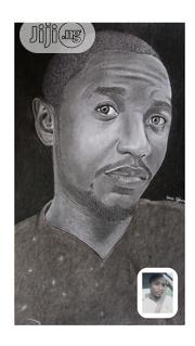 Affordable High Quality Art Portrait | Arts & Crafts for sale in Lagos State, Apapa