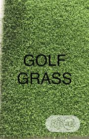 Golf Grass | Landscaping & Gardening Services for sale in Lagos State, Ikeja