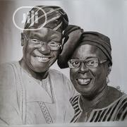 Affordable High Quality Art Portrait | Arts & Crafts for sale in Lagos State, Epe