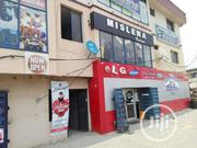 Spacious Office Shops At Ago Palace Way Okota For Sale. | Commercial Property For Sale for sale in Lagos State, Oshodi-Isolo