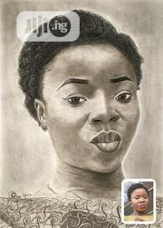 Affordable High Quality Art Portrait | Arts & Crafts for sale in Lagos State, Gbagada