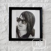 Affordable High Quality Art Portrait | Arts & Crafts for sale in Lagos State, Ibeju