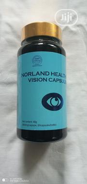 Norland Vision Capsules Get Rid Of All Eye Problems In 60 Days   Vitamins & Supplements for sale in Ogun State, Ifo