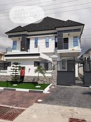 New 4 Bedroom Semi Detached Duplex For Sale At Chevyview Estate Lekki Phase 1 For Rent. | Houses & Apartments For Rent for sale in Lagos State, Lekki Phase 1