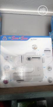 Multi-Purpose 12 Stitches Sewing Machine | Home Appliances for sale in Lagos State, Lagos Mainland