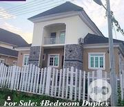 Well Furnished 4 Bedroom Duplex, Lugbe Airport Road Abuja   Houses & Apartments For Sale for sale in Abuja (FCT) State, Lugbe District