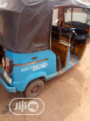 Tricycle 2016 Blue | Motorcycles & Scooters for sale in Delta State, Oshimili South
