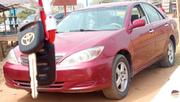 Toyota Camry 2003 Red   Cars for sale in Lagos State, Ikorodu