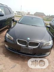 BMW 328i 2008 Black | Cars for sale in Lagos State, Ojodu