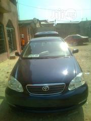 Toyota Corolla 2006 Blue | Cars for sale in Lagos State, Ojo