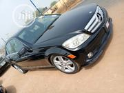Mercedes-Benz C300 2010 Black | Cars for sale in Kwara State, Ilorin West