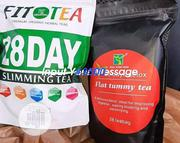 28days Slimming Tea | Vitamins & Supplements for sale in Rivers State, Port-Harcourt