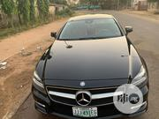 Mercedes-Benz CLA-Class 2013 Black | Cars for sale in Abuja (FCT) State, Garki 2